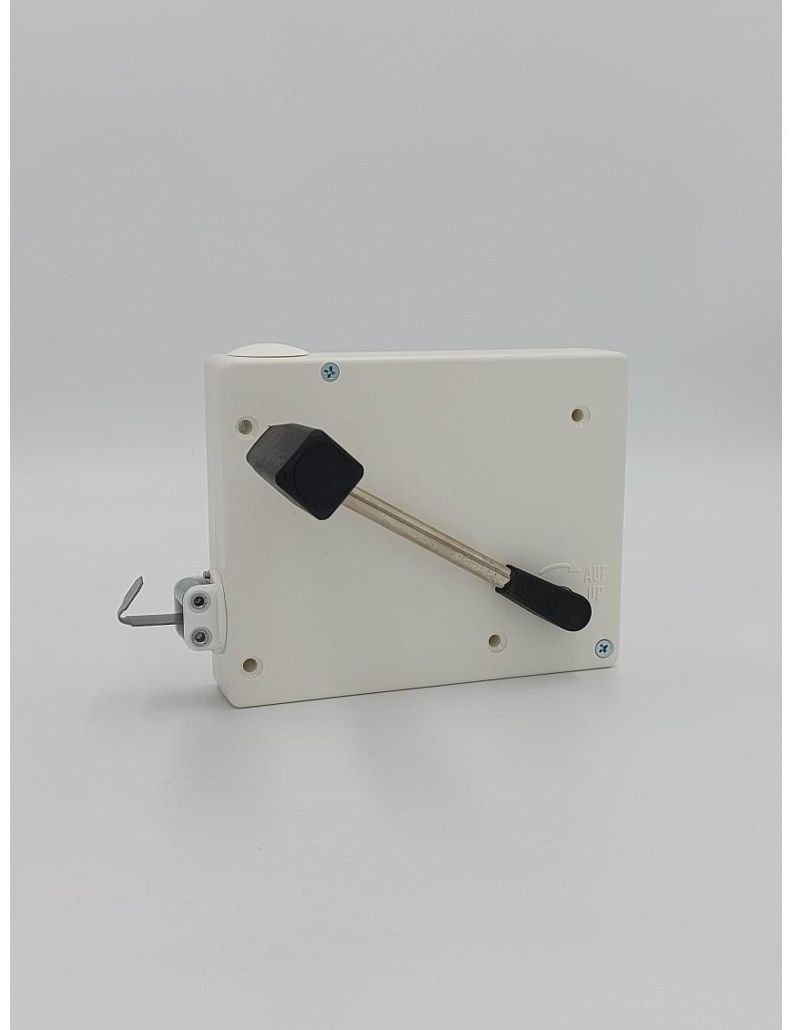 Getriebewickler mit oder ohne Schnur / Gurt