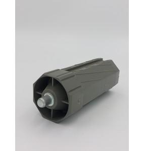 Achskappe für SIRAL Schnellmontagewelle (1308) 40mm Achtkant