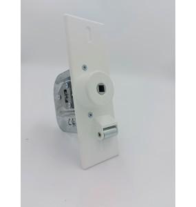 Getriebewickler bis 16mm-Gurt