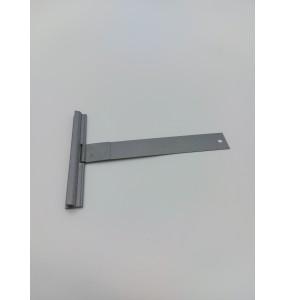 Feder für Mini-Rolläden Kunststoffbeschichtet Sicherungs- und Dämmfeder