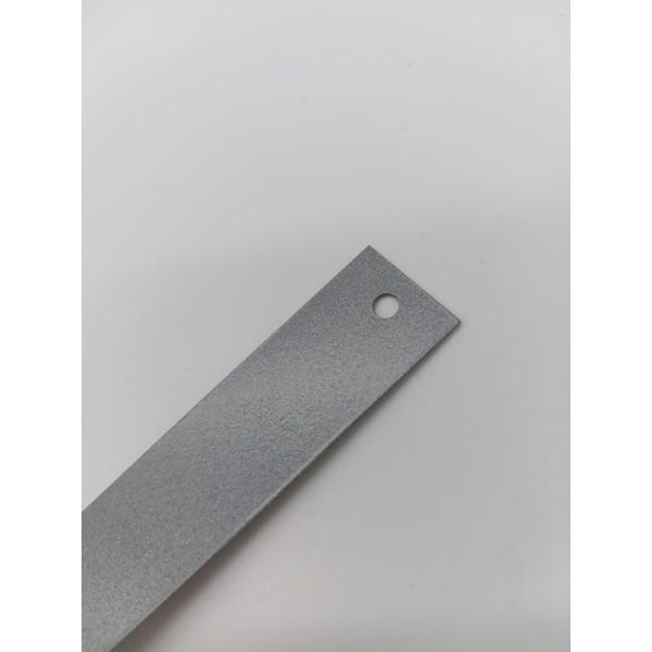 Mini-Rolläden für Alu-S-Lamellen P9 bis Kastengröße 15 LR Sicherungs- und Dämmfeder