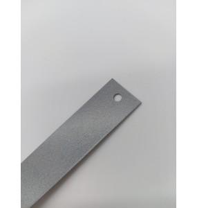 Mini-Rolläden für Kunststoff-Lamellen bis Kastengröße 16 LR+RR Sicherungs- und Dämmfeder