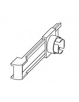 Umlenkmatik zur Verwendung mit Durchführungsrohr Nr. 655