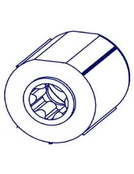 Mitnehmer für 12V  Rohrmotor T20